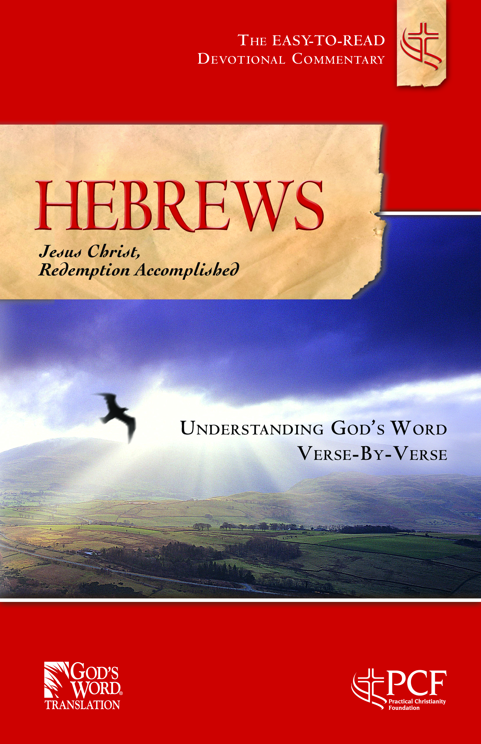 Hebrews Devotional Study