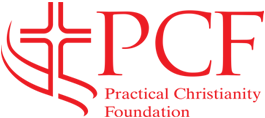 Practical Christianity Foundation Logo