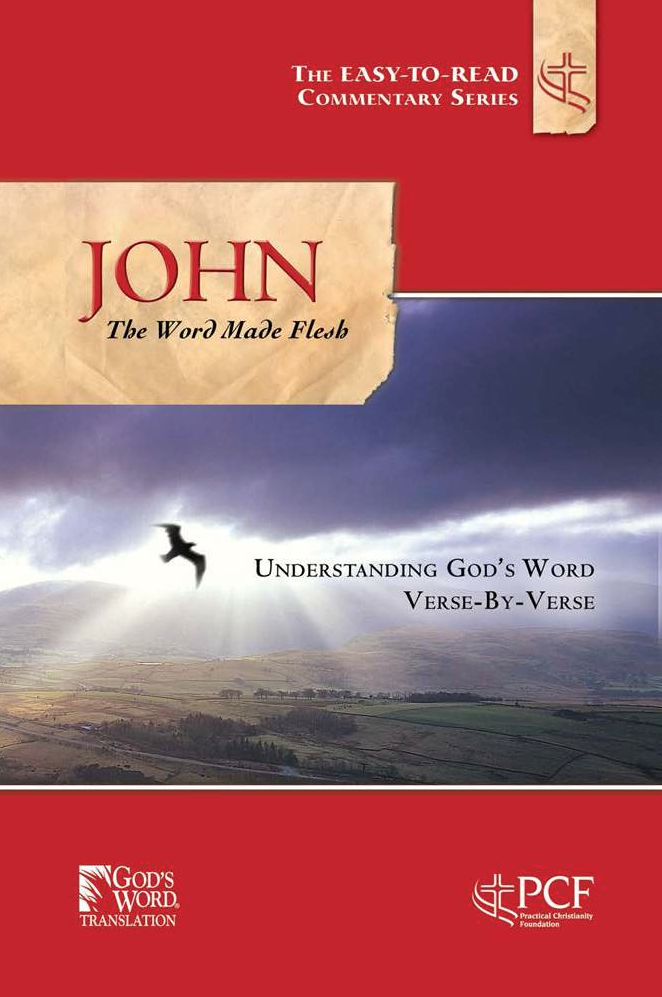 The Gospel of John Devotional Study
