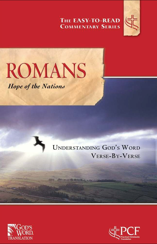 Romans Devotional Study