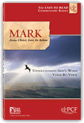 The Gospel of Mark Devotional Study